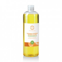 Massageöl Zimt & Orange 1000ml