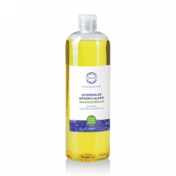 Massageöl Lavendel 1000ml