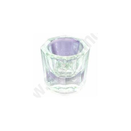 Sklenený pohárik 1ks