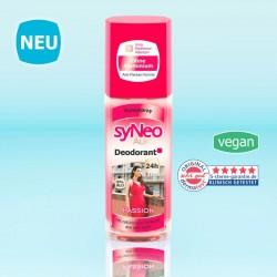 "syNeo Aura Deodorant+ ""Passion"""