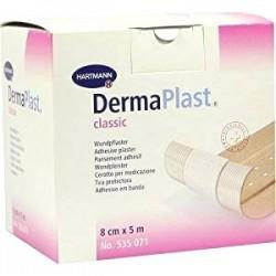 Dermaplast classic 8cm x 5m
