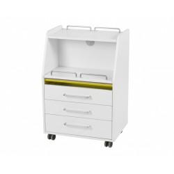 Pracovný stolík s UV lampou