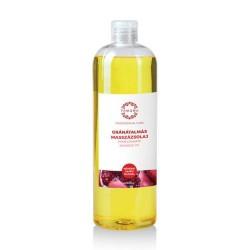 Massageöl Granatapfel 1L