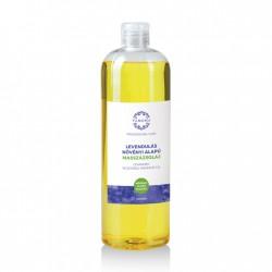 Massageöl Lavendel 1000ml