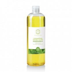 Massageöl Zitronengras & Calendula 1000ml