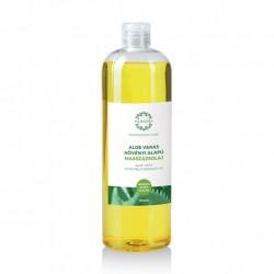 Massageöl Aloe vera 1000ml