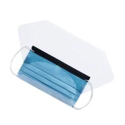 Rúško s ochranným štítom Folitex®