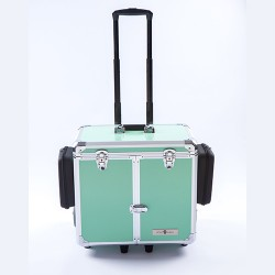Kufrík na mobilnú pedikúru PODOline