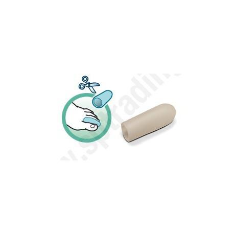 Ochrana špičiek prstov 2 ks