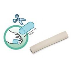Ochranný kruhový návlek malý 2ks. 11mm