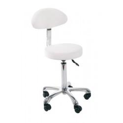 Pracovná stolička CHROMA PLUS